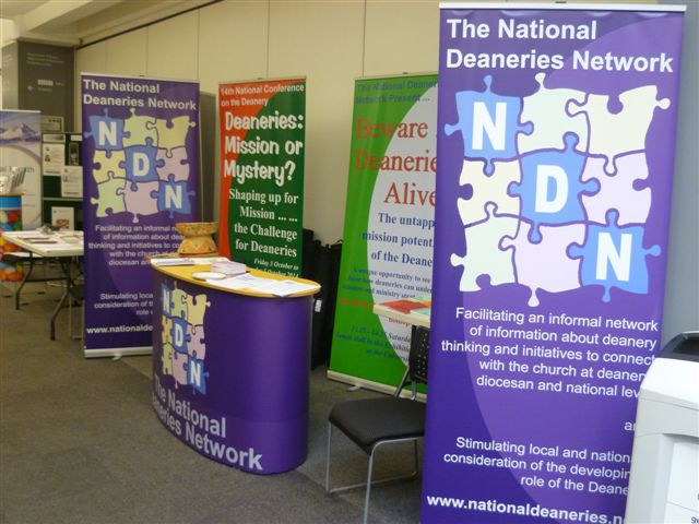 NDN York Stand picture