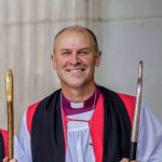 Bishop Ric Thorpe