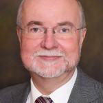 Revd Canon Dr Roger Matthews