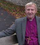 Rt Revd Peter Hancock – Bishop of Bath and Wells